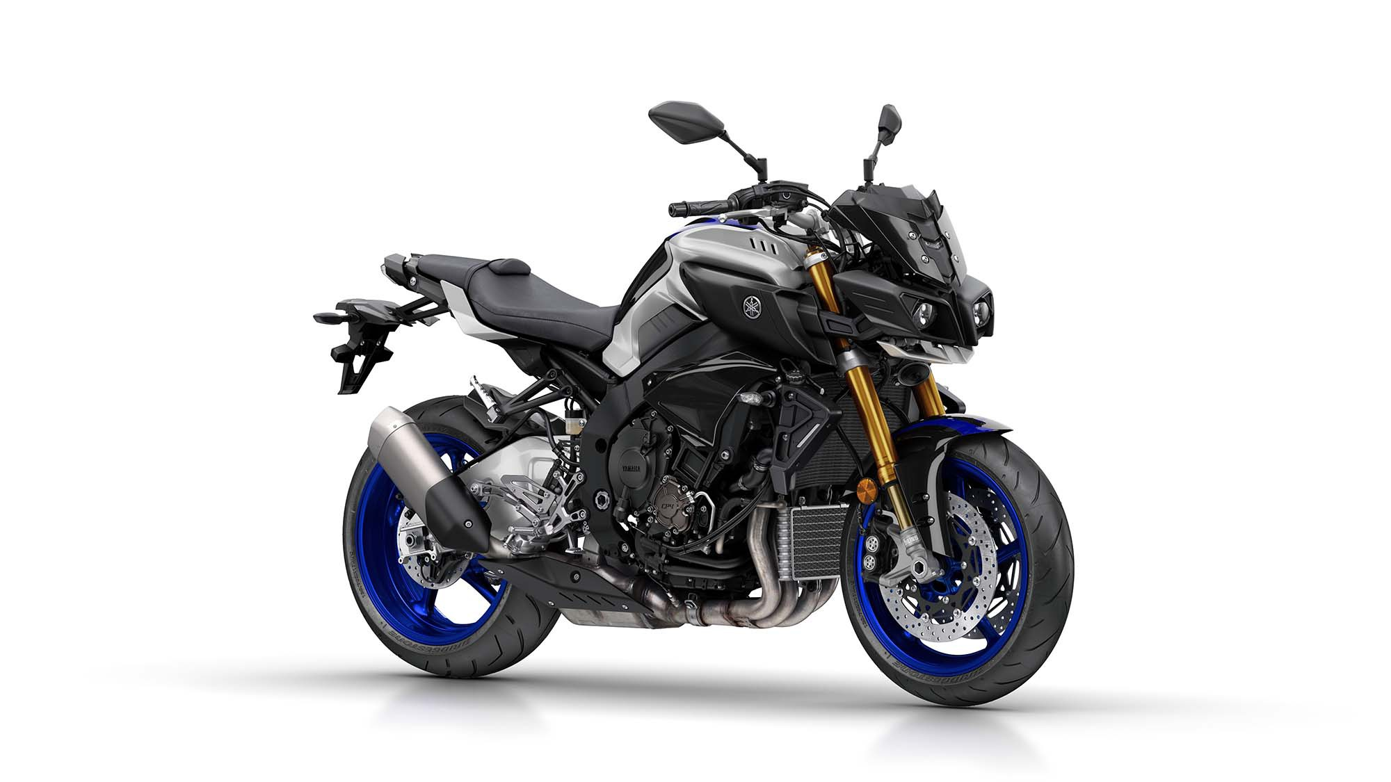 2017 Yamaha MT 10 SP Europe studio 09