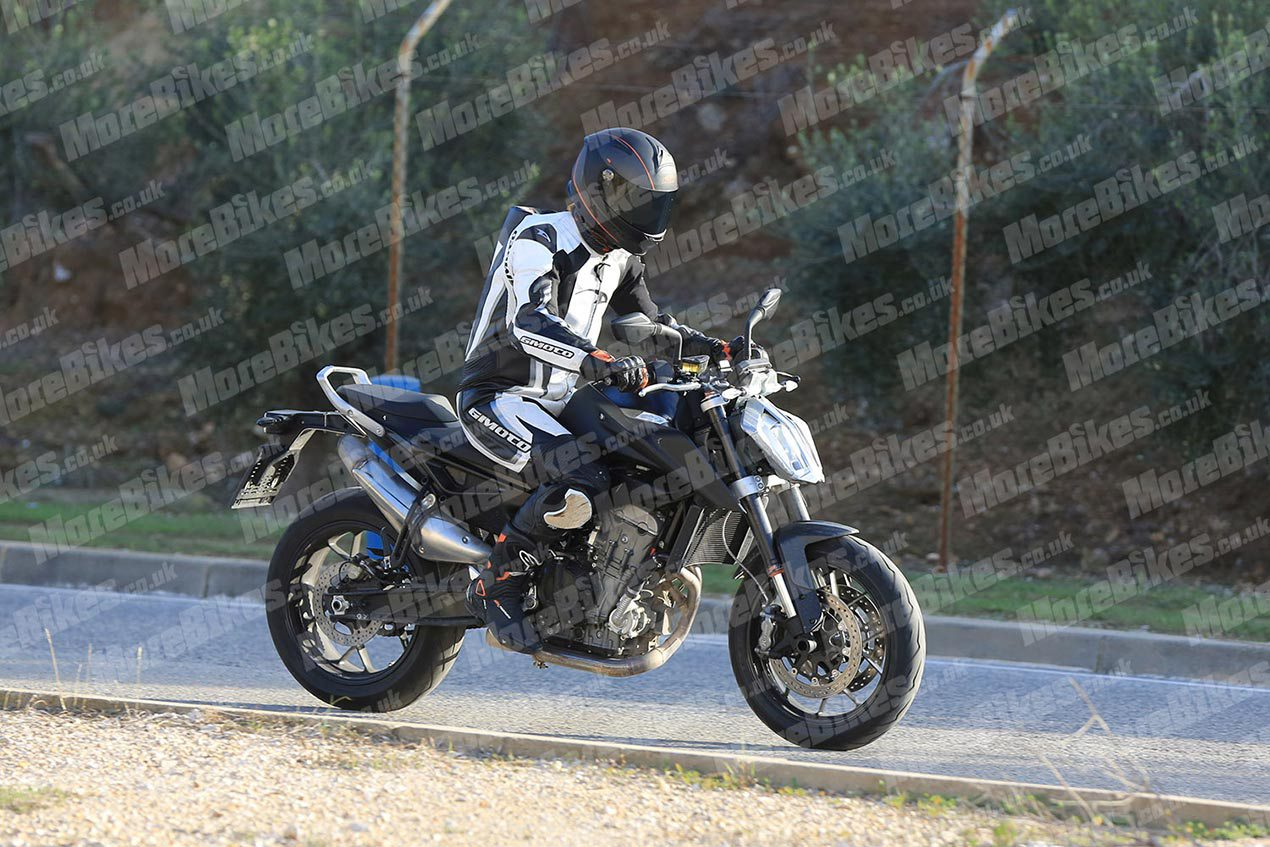 ktm 790 duke spy photo