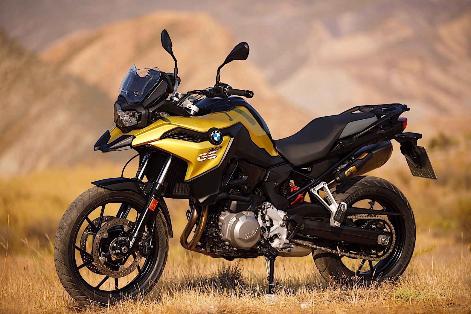 bmw motorrad presents f series gs ultimate riding machines 33