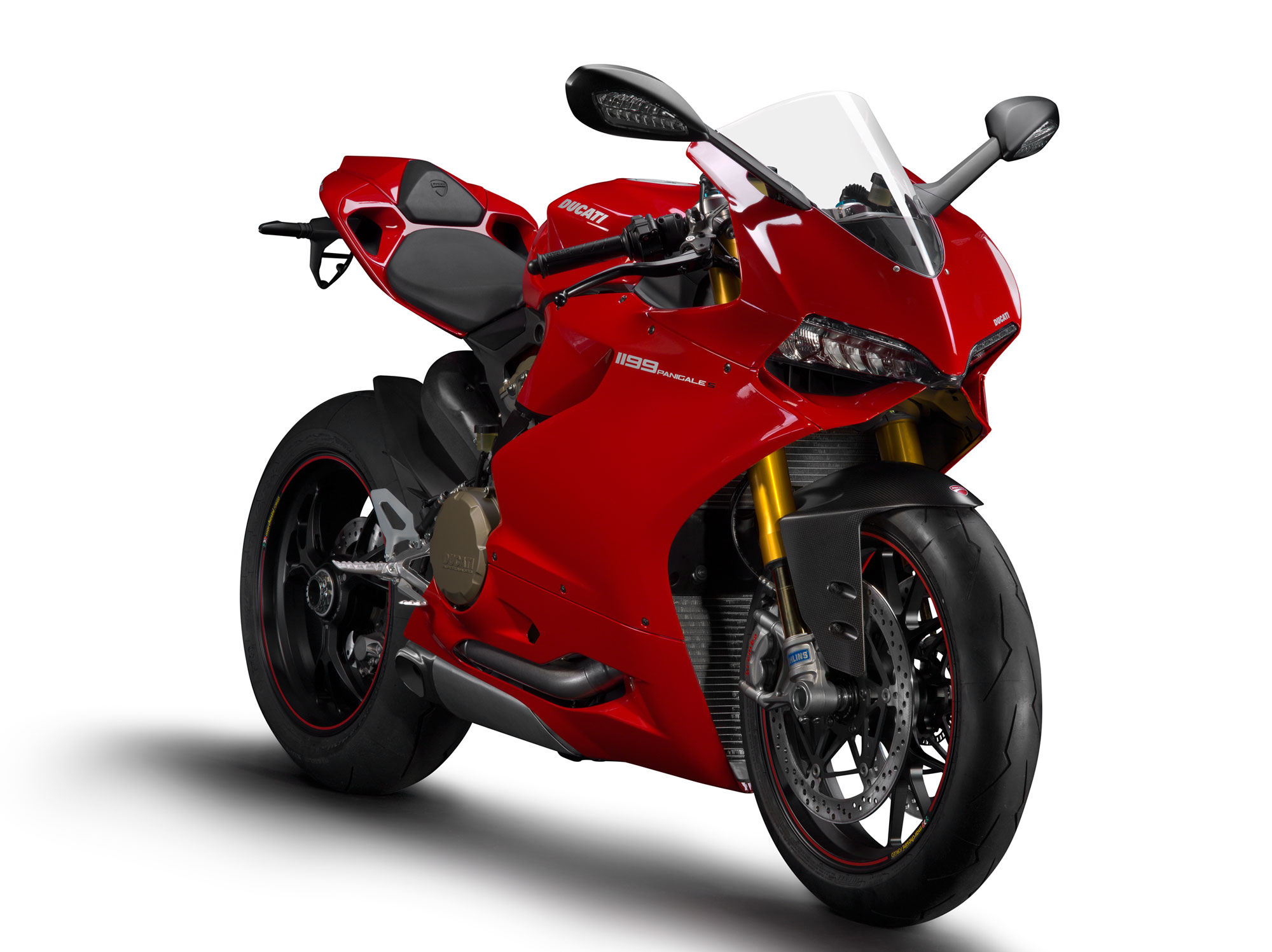 ducati chosen to represent italy in terms of design 1