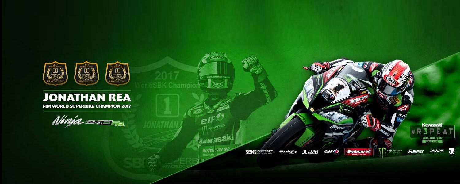 jonathan rea worldsbk kawasaki racing team 2017 world champion 1
