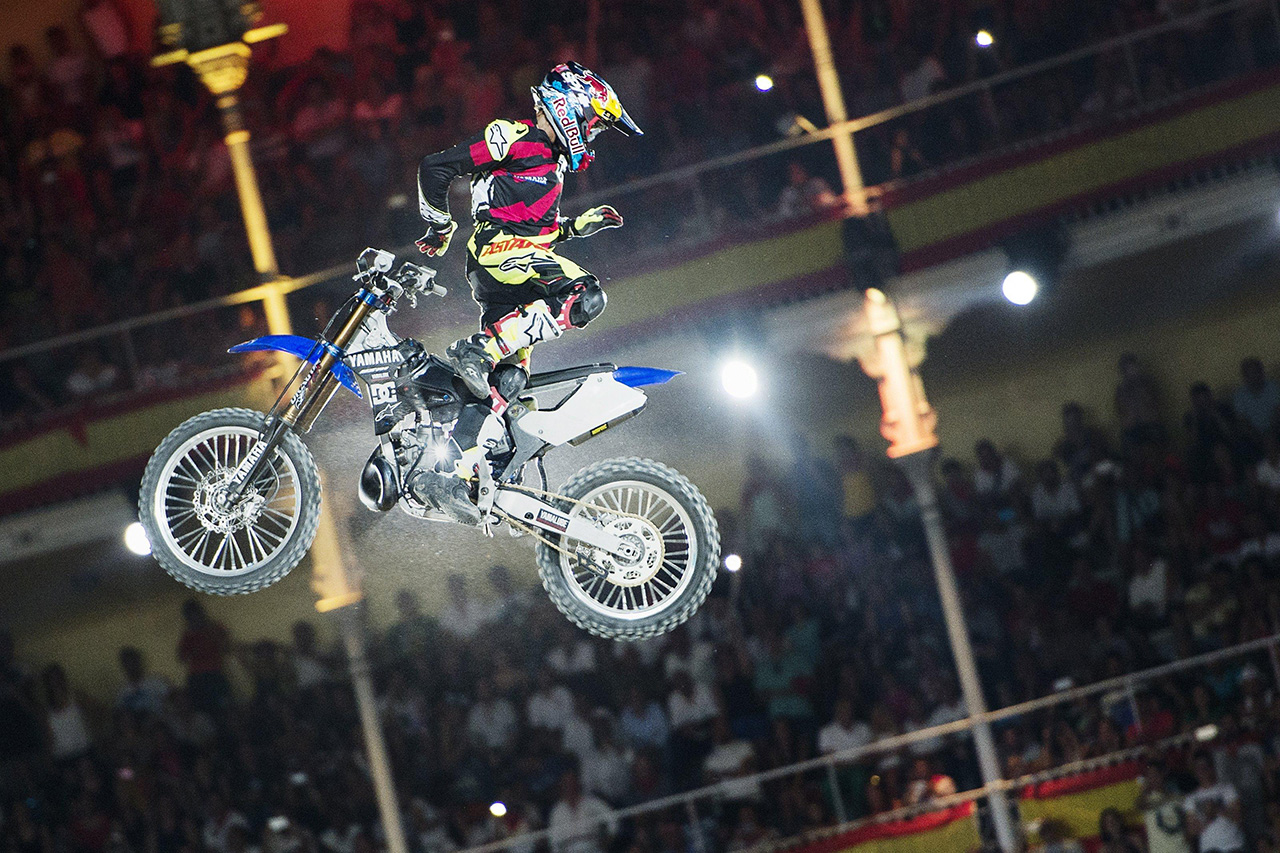 x fighters paze2