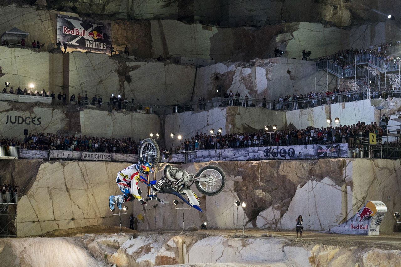 xfighters athens 2