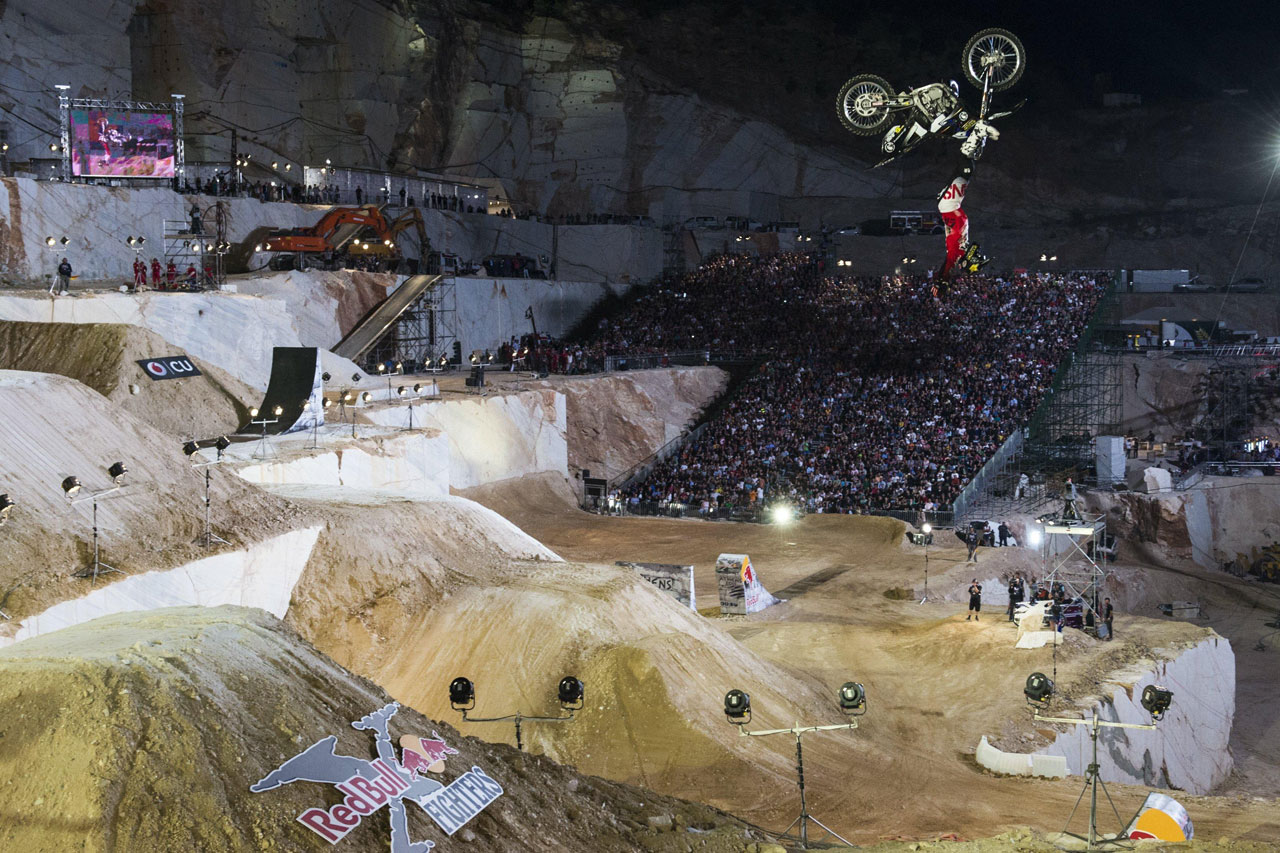 xfighters athens 3