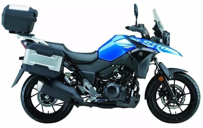 2017 suzuki v strom 250 and gsx250r unveiled in china coming to europe 5