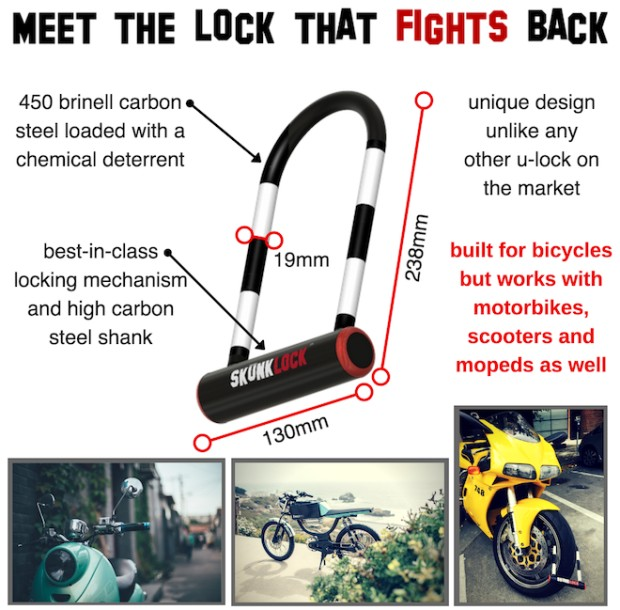 heres the first bike lock that fights back 3