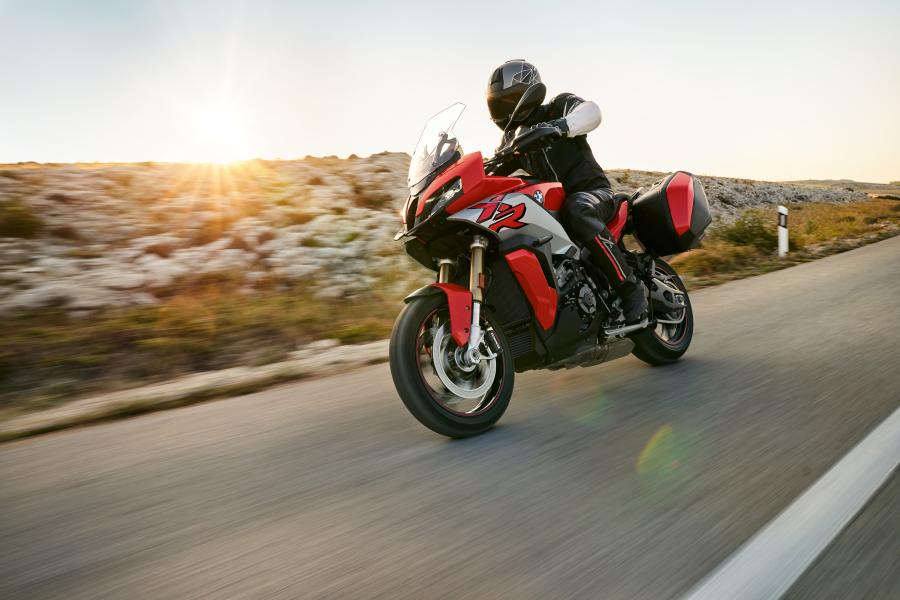 BMW S1000 XR txt 1