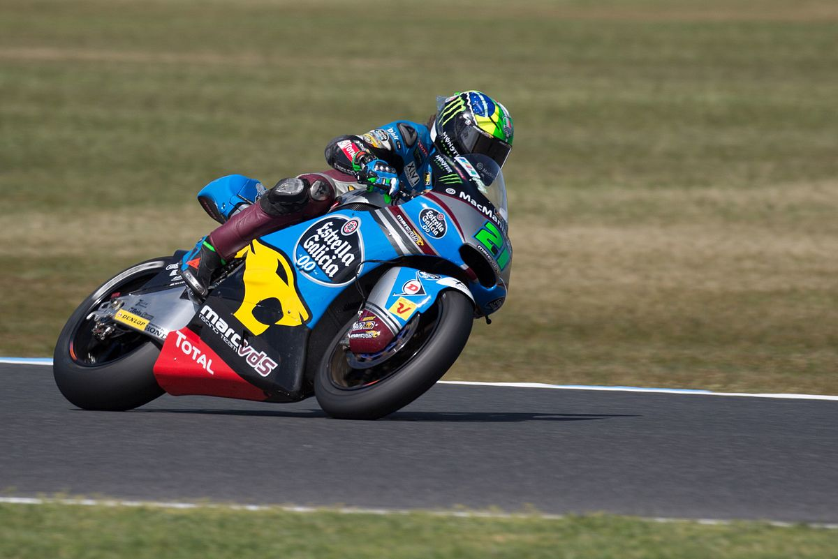 Franco Morbidelli Text 14 01 2019