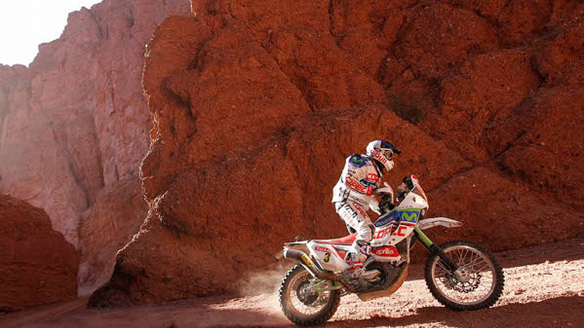 the 10 best 2011 dakar photos 2