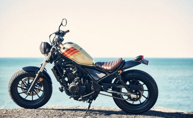 special honda rebel launching at 2017 sxsw 116213 1