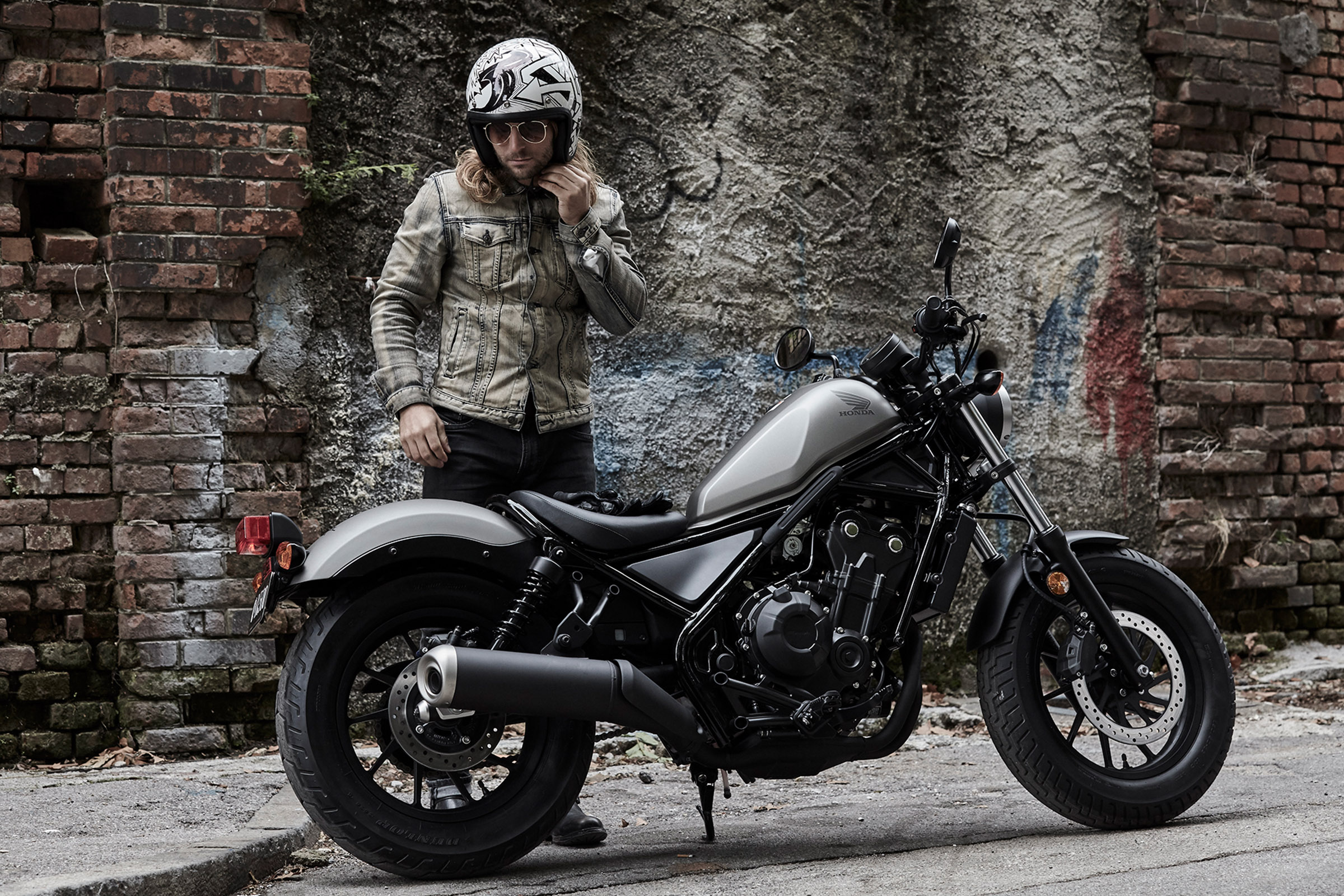 special honda rebel launching at 2017 sxsw 1
