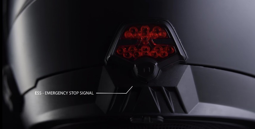 nolan sony collaboration over augmented reality helmet 1