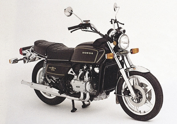 Honda Gold Wing од 1979