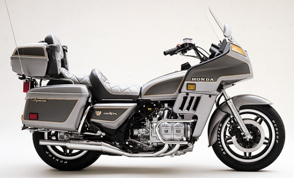 Honda Gold Wing од 1982