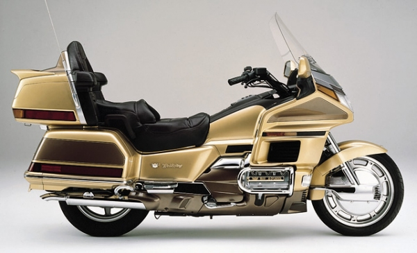 Honda Gold Wing од 1988