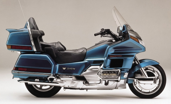 Honda Gold Wing од 1993