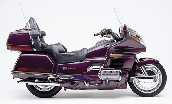 Honda Gold Wing од 1995