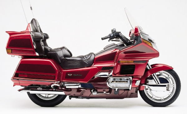 Honda Gold Wing од 1996