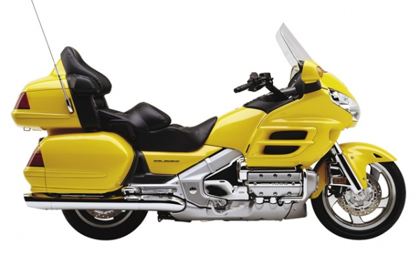Honda Gold Wing од 2000