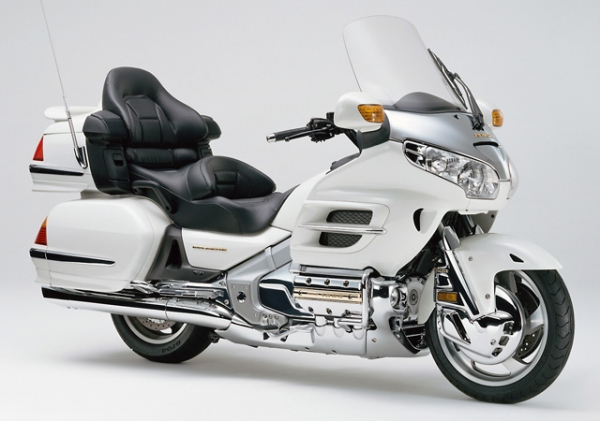 Honda Gold Wing од 2001